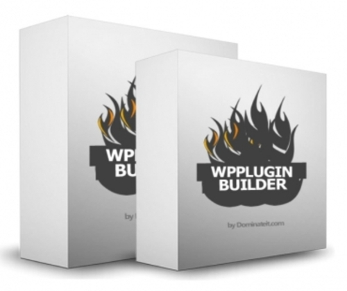 Product picture WP Plugin Builder - Build Your Own Product